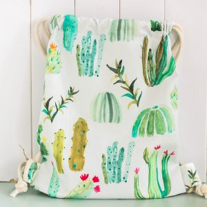 zaino cactus fabricup