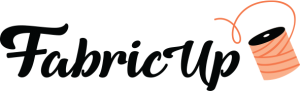 FabricUp - logo