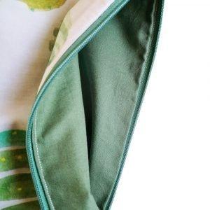 pochette da donna cactus