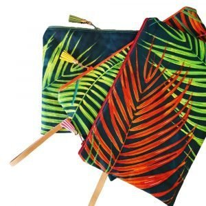 tropicana pochette impermeabile